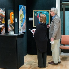 """The Good Samaritan"" exhibition"